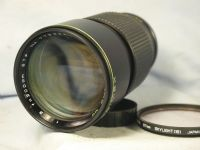 '     200mm 3.3 -FAST-GREAT BOKEH- ' 42MM Fit 200MM F3.3 Tele Lens -NICE-FAST- £19.99